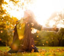 秋季气候干燥别让银屑病损伤你的皮肤